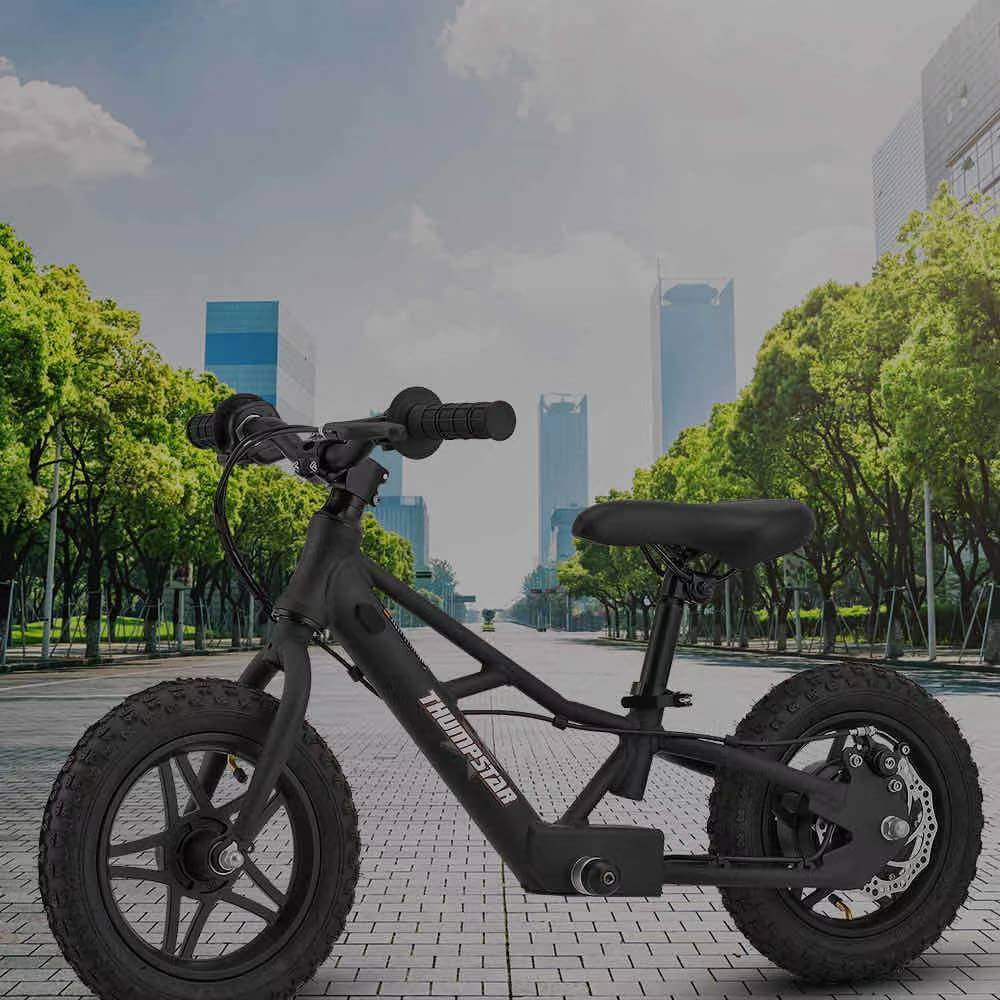 Thumpstar Electric Bikes